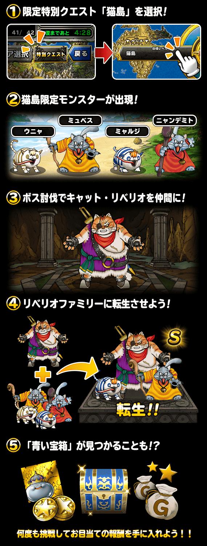 猫島_遊び方