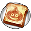 スライムトースト