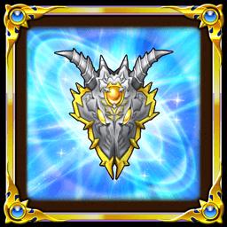 魔界神の盾