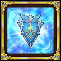 竜の騎士の盾