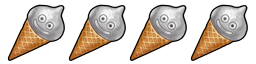 スライムアイス