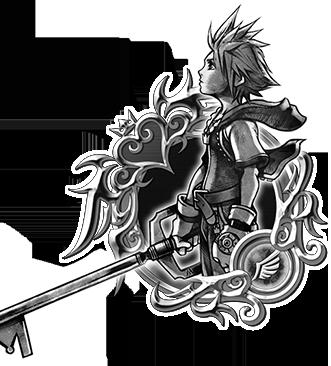 Information Kingdom Hearts Union X