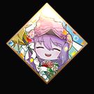 [アイコン] 花嫁ハルフゥ