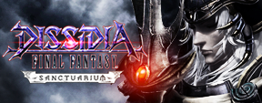 DISSIDIA FINAL FANTASY SANCTUARIUM