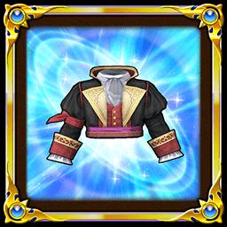 海賊王のコート上