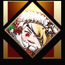 [アイコン] 【クリスマス】ジャンヌ・ダルク
