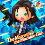 The Man with the Machine Gun